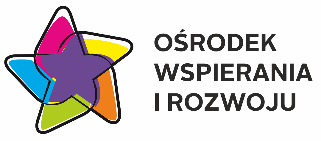 Ośrodek Wspierania i Rozwoju -logo